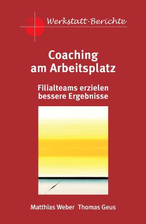 Coaching am Arbeitsplatz